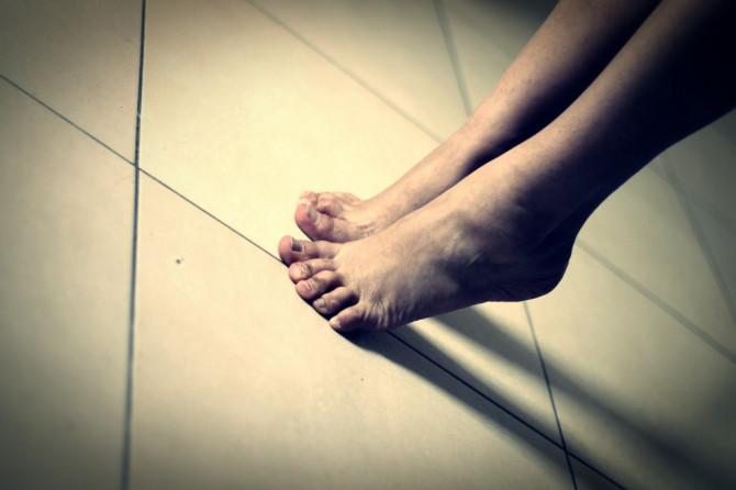 Nie mehr kalte Füße haben
