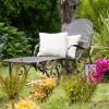 So werden Ihre Gartenmöbel winterfest